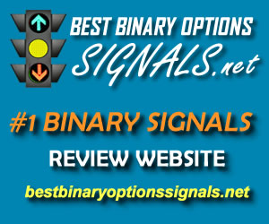 Best binary options signals reviews